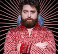 Galifianakis Double-Feature: It's Kind of a Funny Due Date
