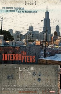 interrupters poster